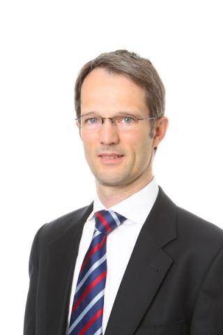News - Central: Dr. Harald Varel, Geschäftsführer der Wilken Rechenzentrum GmbH