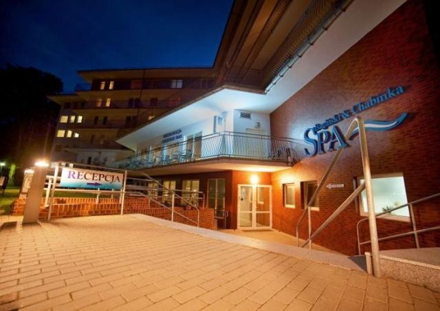 Musik & Lifestyle & Unterhaltung @ Mode-und-Music.de | Hotel Baginski & Chabinka Spa in Miedzyzdroje