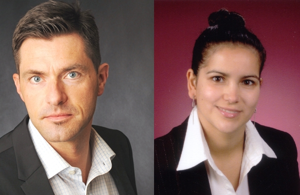 Frankfurt-News.Net - Frankfurt Infos & Frankfurt Tipps | Tino Schmidt, Corina Schomaker