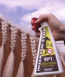Sport-News-123.de | Produkttest und Tipp auf Mit-Pferden-reisen.de: Stiefel Insekten-Stop RP 1