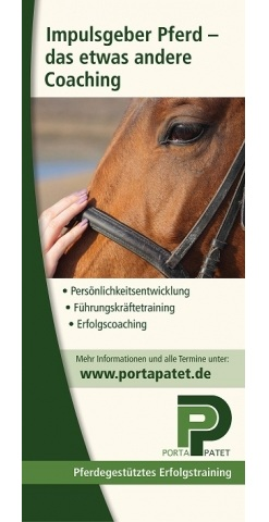 Tier Infos & Tier News @ Tier-News-247.de | Pferdegestütztes Erfolgstraining