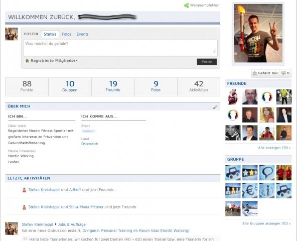 App News @ App-News.Info | Profilseite der neuen Online-Community des ÖNV