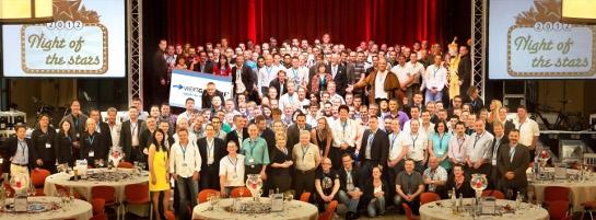 Gutscheine-247.de - Infos & Tipps rund um Gutscheine | Zahlreiche Aktivpartner freuten sich über ihre Gewinne und eine gelungene Veranstaltung