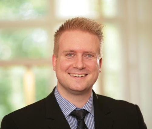 Ost Nachrichten & Osten News | Markus Franz, Geschäftsführer von Staufen China