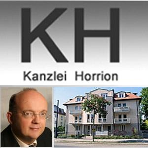 Insolvenzrecht Dresden-Kanzlei Rechtsanwalt Ulrich Horrion in Dresden