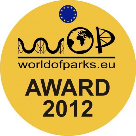 Tickets / Konzertkarten / Eintrittskarten | Worldofparks-Award 2012