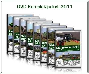Nordrhein-Westfalen-Info.Net - Nordrhein-Westfalen Infos & Nordrhein-Westfalen Tipps | DVD Komplettpaket / 8 DVDs / 960 Minuten Spielzeit