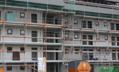 Hotel Infos & Hotel News @ Hotel-Info-24/7.de | Die Poranzl GmbH aus Neunkirchen verlegt im Europa-Park in Rust 2.200 qm Estrich.