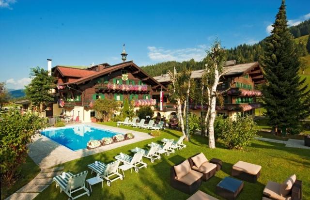 Medien-News.Net - Infos & Tipps rund um Medien | Sparpaket auf 4* Niveau: AlpinLife testen - Alpine Tradition vital erleben und genießen