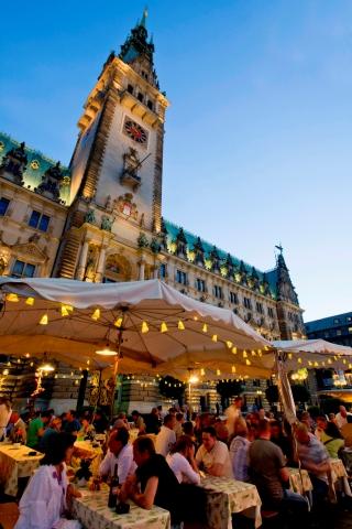 Hamburg-News.NET - Hamburg Infos & Hamburg Tipps | 27. Stuttgarter Weindorf zu Gast in Hamburg