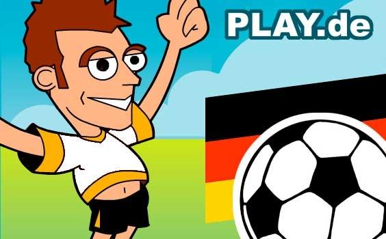 Duesseldorf-Info.de - Düsseldorf Infos & Düsseldorf Tipps | Kostenlose Fussball Online-Games bei Play.de
