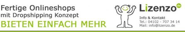Kreditkarten-247.de - Infos & Tipps rund um Kreditkarten | Schlüsselfertige Onlineshops mit Dropshipping - Bieten einfach mehr