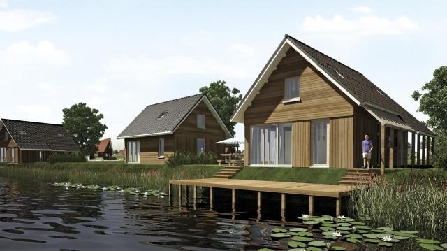 Flatrate News & Flatrate Infos | Nur einen Steinwurf vom Strand entfernt - neuer Ferienpark Landal Strand Resort Nieuwvliet-Bad in Zeeland