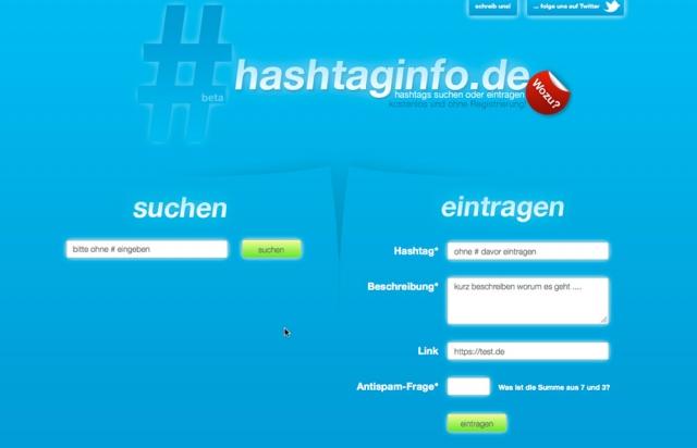 Duesseldorf-Info.de - Düsseldorf Infos & Düsseldorf Tipps | Hashtaginfo.de - kryptische Hashtags suchen oder erklären