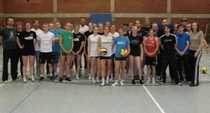 Sport-News-123.de | A-Trainerlehrgang_2012