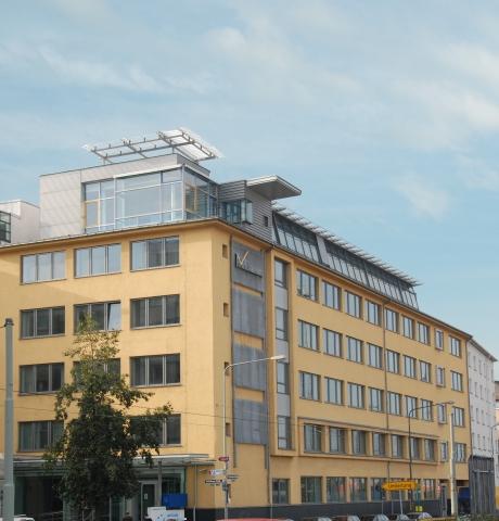 Duesseldorf-Info.de - Düsseldorf Infos & Düsseldorf Tipps | HMB Bürocenter