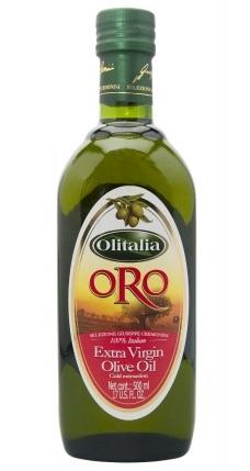 DLG-Gold für das extra native Olivenöl ORO von Olitalia / deutscher Alleinvertrieb: Feinkost Dittmann