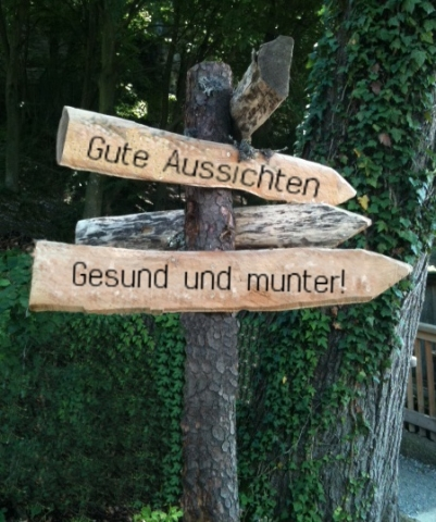 News - Central: Wandercoaching im Chiemgau