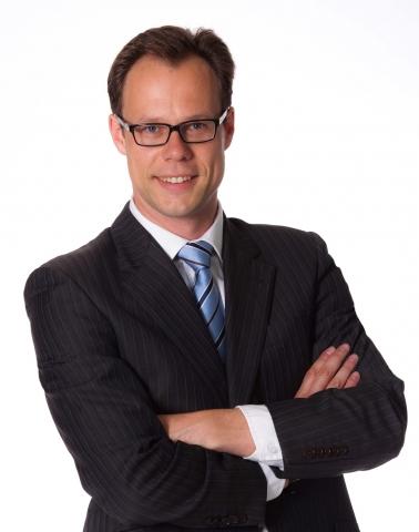 Duesseldorf-Info.de - Düsseldorf Infos & Düsseldorf Tipps | Kristof Verstraeten, neuer Commercial Director für Kontinentaleuropa bei Goodman