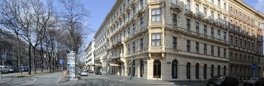 Restaurant Infos & Restaurant News @ Restaurant-Info-123.de | Palais am Schubertring in Bestlage in Wien wird zum Ritz-Carlton Hotel
