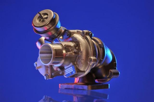 Ost Nachrichten & Osten News | Beatmet mit dem KP39 Turbolader verfügt das Vierzylinder-Aggregat über eine Leistung von 154 PS (113 kW) und ein maximales Drehmoment von 240 Nm.