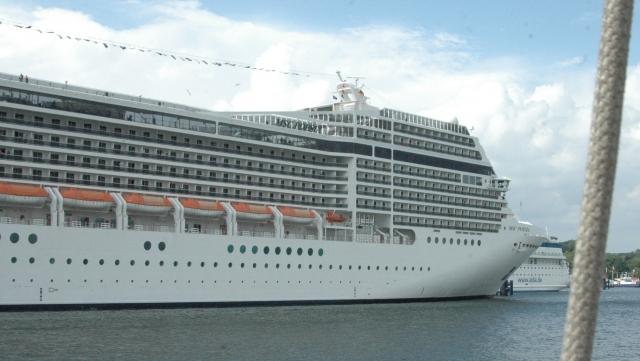 Afrika News & Afrika Infos & Afrika Tipps @ Afrika-123.de | Kreuzfahrt - Urlaub auf dem Schiff!