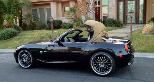 Europa-247.de - Europa Infos & Europa Tipps | SmartTOP Verdecksteuerung für BMW Z4 Roadster jetzt erhältlich
