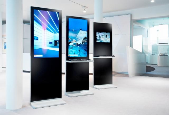 fluglinien-247.de - Infos & Tipps rund um Fluglinien & Fluggesellschaften | Multimedia-Informationsstele Lambda