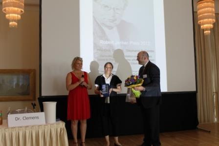 Radio Infos & Radio News @ Radio-247.de | Rober Janker Preisverleihung