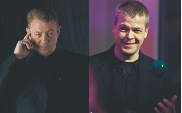 Tickets / Konzertkarten / Eintrittskarten | Mentalist Bodo Lorenzen + Motivator Stephan Ehlers am Sa 27.10.12 exklusiv im Regent Berlin*****