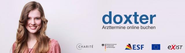 Berlin-News.NET - Berlin Infos & Berlin Tipps | doxter - Arzttermine online buchen
