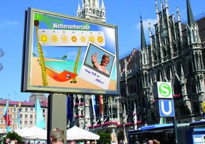 Tickets / Konzertkarten / Eintrittskarten | Sommeraktion bei 1-2-3-Plakat.de: Plakate buchen, statt Ansichtskarte schicken