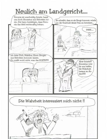 Erfurt-Infos.de - Erfurt Infos & Erfurt Tipps | Iniurix will die Wahrheit wissen