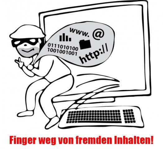Freie Fotos & Freie Bilder @ Freie-Images.de | Die Nutzung urheberrechtlich geschützter Inhalte auf der eigenen Homepage kann den Betreiber teuer zu stehen kommen.