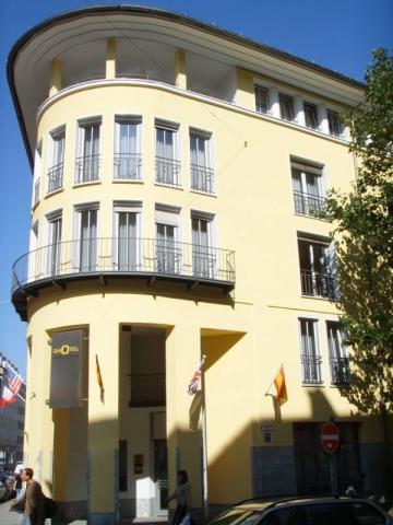 Hotel Infos & Hotel News @ Hotel-Info-24/7.de | Das GHOTEL hotel & living München-Zentrum bietet Mountainbiketouren ins Isartal