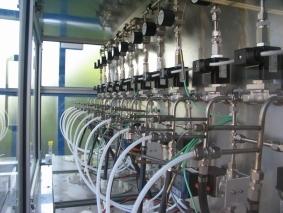 CMS & Blog Infos & CMS & Blog Tipps @ CMS & Blog-News-24/7.de | OWI entwickelt für Tests der Wechselwirkungen von Kraftstoffen mit Fahrzeugkomponenten Hardware-in-the-Loop-Prüfstände. (Foto: OWI GmbH)