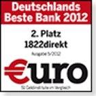 Notebook News, Notebook Infos & Notebook Tipps | Girokonto der 1822direkt mit 50 Euro Gutschrift