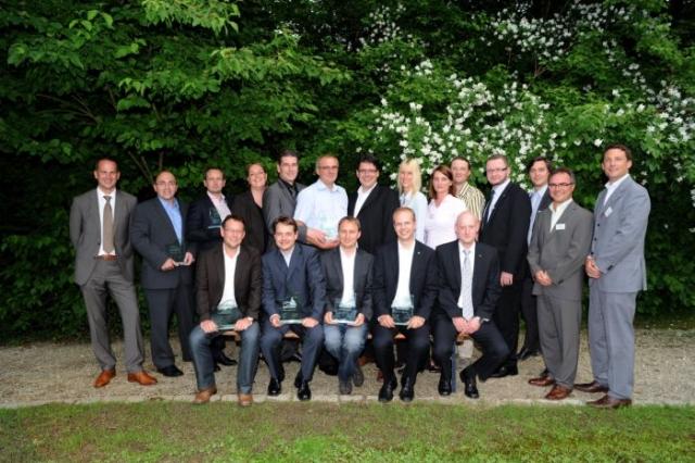 Oesterreicht-News-247.de - Österreich Infos & Österreich Tipps | Teilnehmer der ESTOS Distributionskonferenz in Prien am Chiemsee