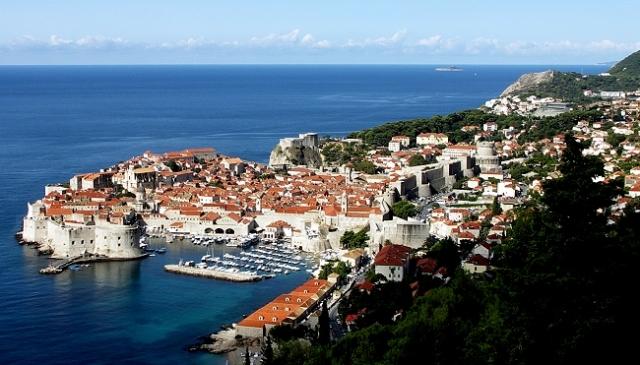 Babies & Kids @ Baby-Portal-123.de | Urlaub in Dubrovnik