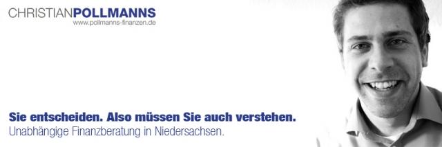 Versicherungen News & Infos | Pollmanns Finanzen. Unabhängige Finanzberatung in und um Osnabrück.