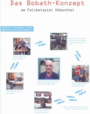 Hessen-News.Net - Hessen Infos & Hessen Tipps | Das Bobath-Konzept am Fallbeispiel Hübenthal