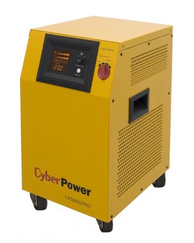 Hotel Infos & Hotel News @ Hotel-Info-24/7.de | EPS Notstromgerät von CyberPower Systems sichert Haustechnik vor Stromausfall