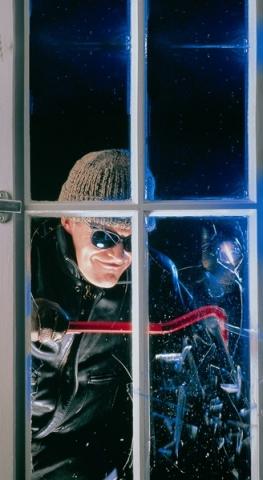 Frankfurt-News.Net - Frankfurt Infos & Frankfurt Tipps | Die Angst vor Einbrechern, die zu Hause die Chance nutzen, kann die Urlaubsfreude schmälern.