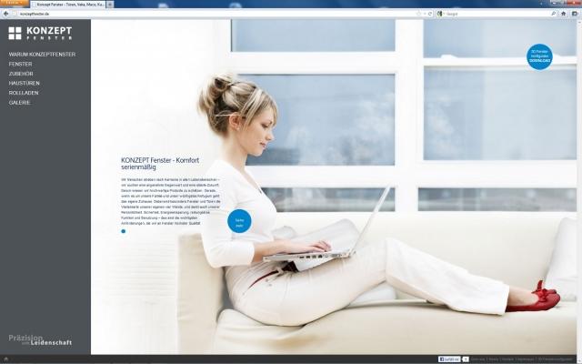 Europa-247.de - Europa Infos & Europa Tipps | www.konzeptfenster.de: Die neue Internetseite von Konzept-Fenster bietet eine Mischung aus umfangreichen Informationen, dynamischen Bildern und einer einfachen Navigation.