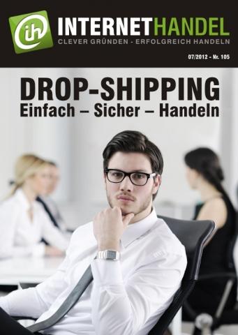 CMS & Blog Infos & CMS & Blog Tipps @ CMS & Blog-News-24/7.de | Drop-Shipping: Einfach - Sicher - Handeln