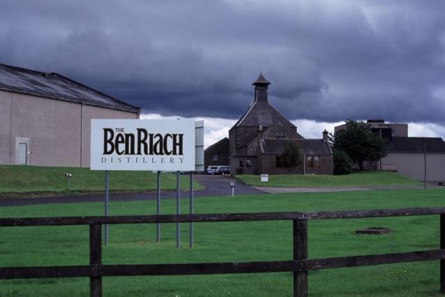 Schauspieler-Info.de | BenRiach Whisky Destillerie