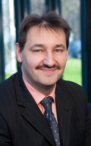 Baden-Württemberg-Infos.de - Baden-Württemberg Infos & Baden-Württemberg Tipps | Michael Sattler, neuer Vorsitzender des Vorstandes