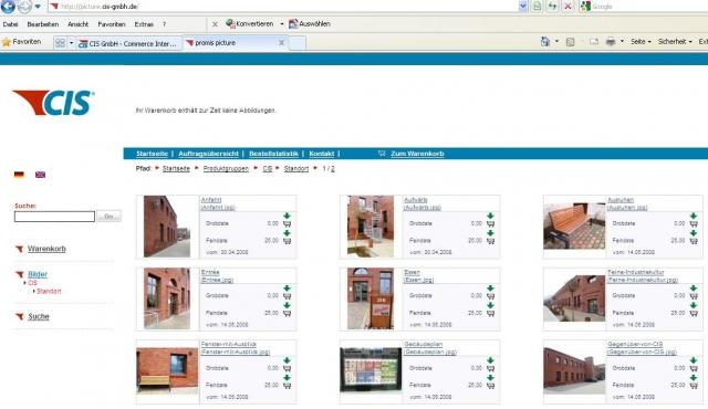 Prag-News.de - Prag Infos & Prag Tipps | E-Commerce auf der Grundlage sauberer Daten