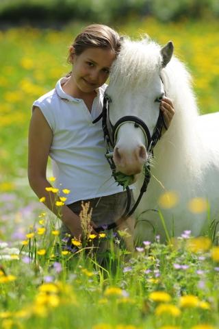Landwirtschaft News & Agrarwirtschaft News @ Agrar-Center.de | Ferien und Pferde, das passt doch. Foto: Reitarena Austria