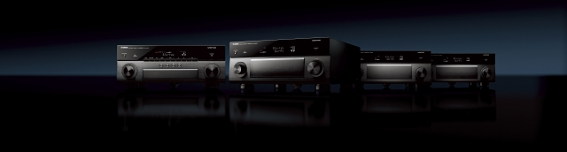 Australien News & Australien Infos & Australien Tipps | Die neue Yamaha AVENTAGE AV-Receiver-Generation mit den Modellen RX-A3020, RX-A2020, RX-A2020 und RX-A820